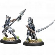 Hordes - Saeryn and Rhyas, Talons of Everblight