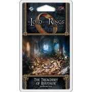 The Lord of the Rings LCG - The Treachery of Rhudaur