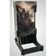 Dice Tower Cuboid - War