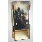 Dice Tower Slim - War