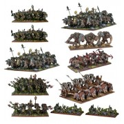 Kings of War - Orc Mega Force