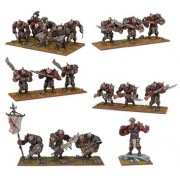Kings of War - Ogre Starter Force