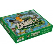 Zambezi - The Expedition Game