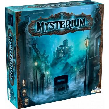 Mysterium (Anglais)
