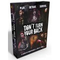 Don't turn your Back 0