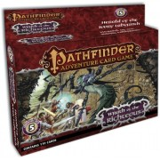 Pathfinder ACG - Wrath of the Righteous : Herald of the Ivory Labyrinth