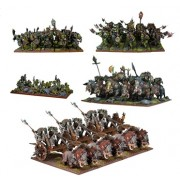 Kings of War - Orc Starter Force