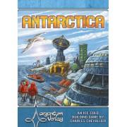 Antarctica (Anglais)