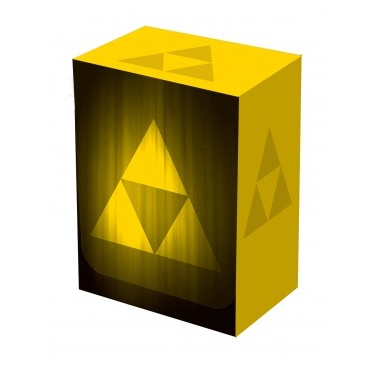 Deckbox - Triforce