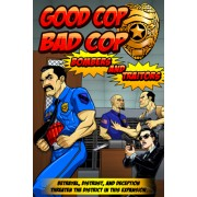 Good Cop Bad Cop - Bombers & Traitors Expansion