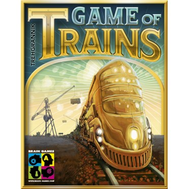 Game of Trains VF