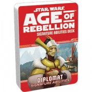 Star Wars - Age of Rebellion : Diplomat Signature Specialization Deck