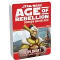 Star Wars - Age of Rebellion : Diplomat Signature Specialization Deck 0