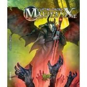 Malifaux 2nd Edition - Shifting Loyalties