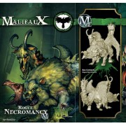 Malifaux 2nd Edition - Rogue Necromancy