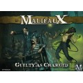Malifaux 2nd Edition - Guilty As Charged 0