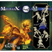 Malifaux 2nd Edition - Fire Gamin