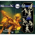 Malifaux 2nd Edition - Fire Gamin 0