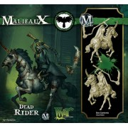 Malifaux 2nd Edition - Dead Rider