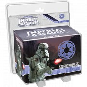 Star Wars: Imperial Assault: Stormtroopers Villain Pack