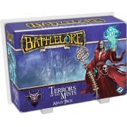 BattleLore 2nd Edition - Terrors of the Mists Army Pack