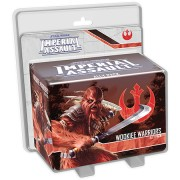 Star Wars: Imperial Assault: Wookiee Warriors Ally Pack