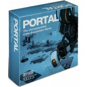 Portal - The Uncooperative Cake Acquisition Game pas cher