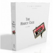 Time Stories (Anglais) - The Marcy Case