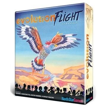 Evolution - Flight Expansion