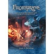 Frostgrave - Livre de Règles