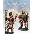 Frostgrave - Chornomancien et Apprenti 0