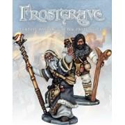 Frostgrave - Thaumaturge et Apprenti pas cher