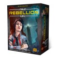 Coup - Rebellion G54 0