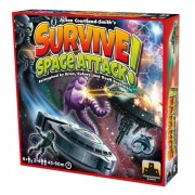 Survive - Space Attack