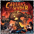 Shadows of Brimstone - Caverns of Cynder Expansion 0