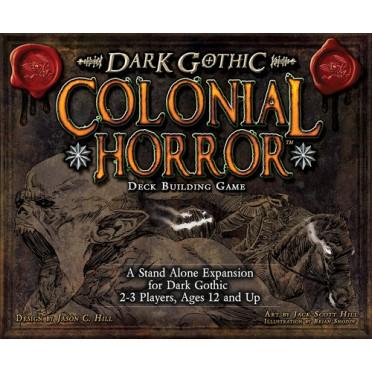 Dark Gothic - Colonial Horror