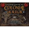 Dark Gothic - Colonial Horror 0
