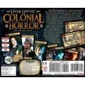 Dark Gothic - Colonial Horror 1