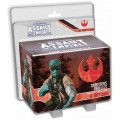 Star Wars : Assaut sur l'Empire - Saboteurs Rebelles 0