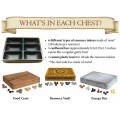 Treasure Chest - Energy box 1