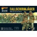 Bolt Action Fallschirmjager (plastic box) 0