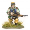 Bolt Action Fallschirmjager (plastic box) 2