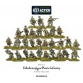 Bolt Action Fallschirmjager (plastic box) 4