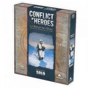 Conflict of Heroes - Front de l'Est - Extension Solo