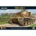 Bolt Action - German Tiger I Ausf. E heavy tank (plastic boxe) 0