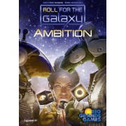 Roll for the Galaxy (Anglais) - Ambition Expansion