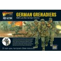 Bolt Action - German Grenadiers (plastic boxe) 0