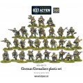 Bolt Action - German Grenadiers (plastic boxe) 1