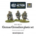 Bolt Action - German Grenadiers (plastic boxe) 4