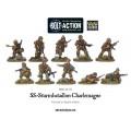 Bolt Action - German SS-Sturmbataillon Charlemagne 1
